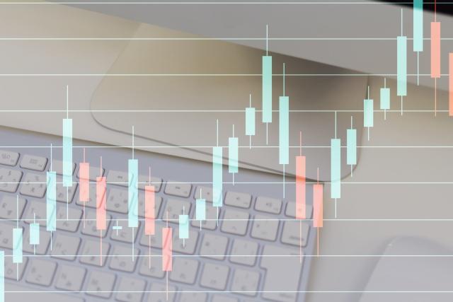 今後の株価の展開を予想
